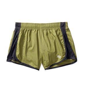 VS PINK shorts